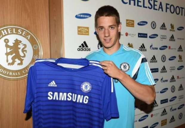 El Chelsea hace oficial la contratación del croata Mario Pasalic