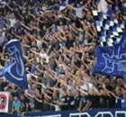 Dinamo fans boycott Good Friday game