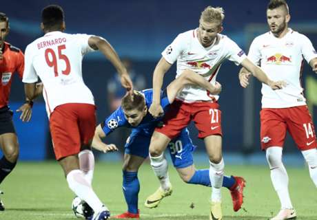 Goal Bet: quote Salisburgo-D.Zagabria