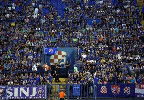 Ultras boykottieren Karfreitag-Spiel