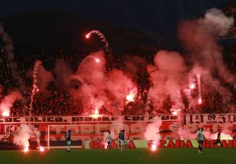 Dinamo vs. Hajduk im LIVESTREAM
