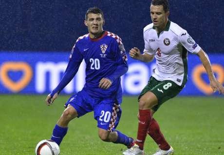 REVIEW: Norwegia & Kroasia Menang Telak