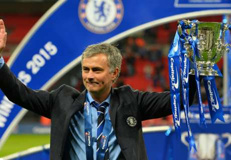 Mourinho is football's greatest winner