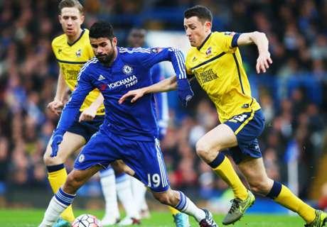 Chelsea avanza en la FA Cup