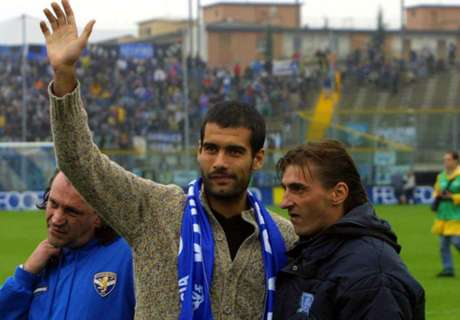 Guardiola Diminta Kembali Ke Serie A