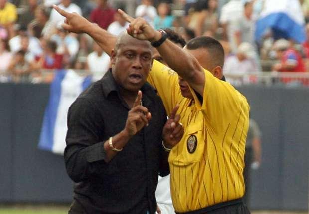 Hernán Medford será el nuevo técnico de Honduras