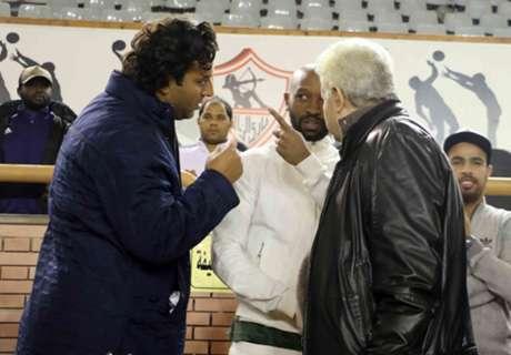 عاجل: مرتضى منصور يقرر إقالة ميدو من تدريب الزمالك