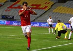عمرو جمال - الأهلي - الزمالك