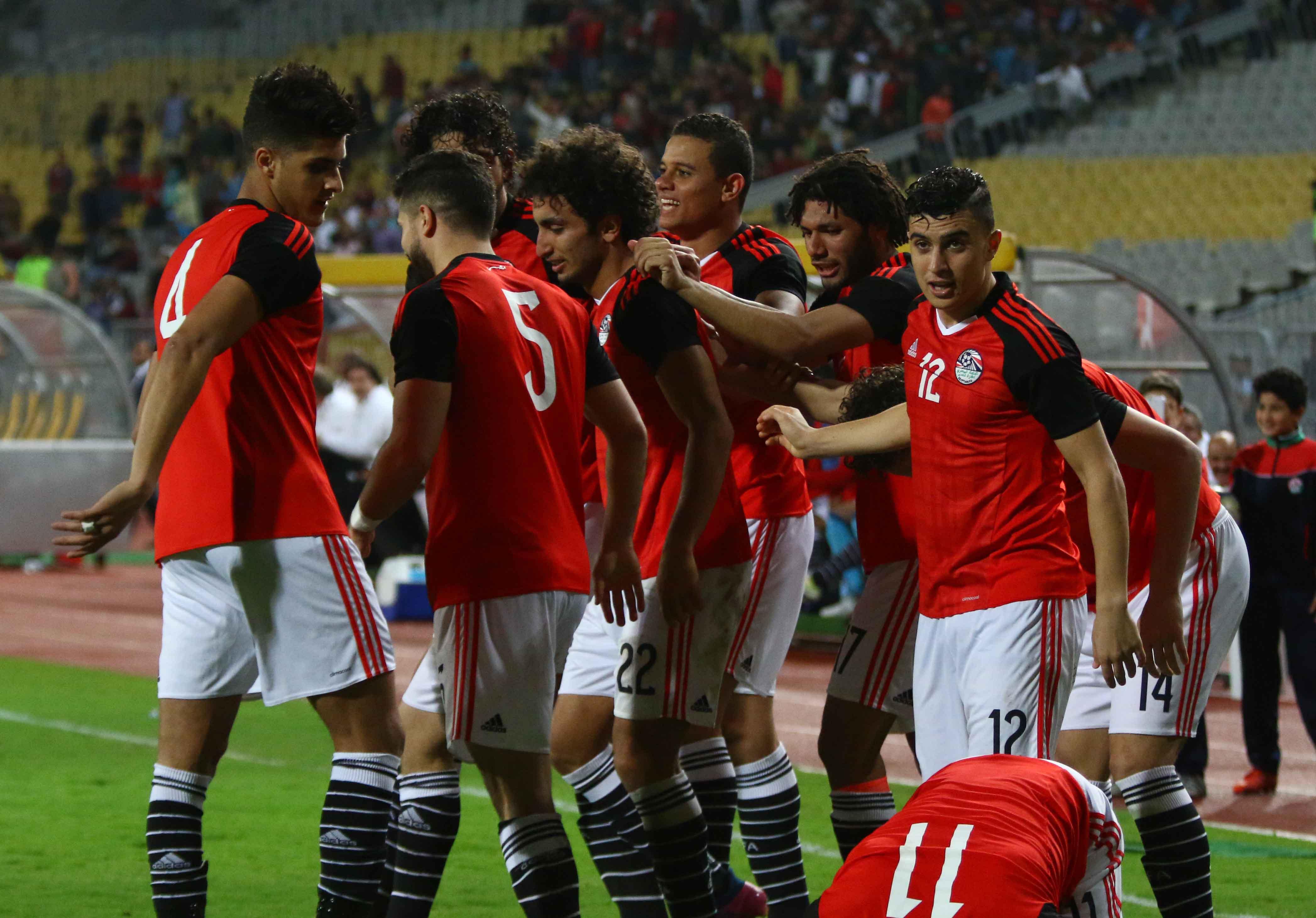 Ahmed El Sheikh - egypt