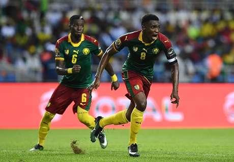 Wetten: Kamerun vs. Guinea-Bissau