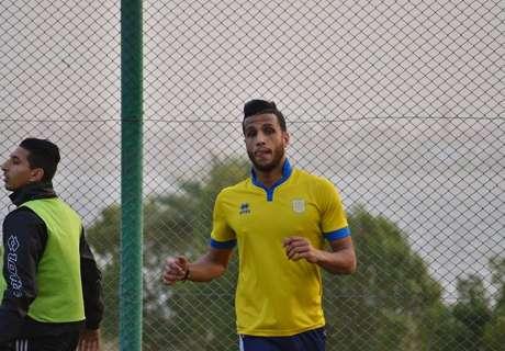 إسلام جمال لجول : لن أستمر مع الإسماعيلي لهذا السبب ..ولم أهرب من التدريبات