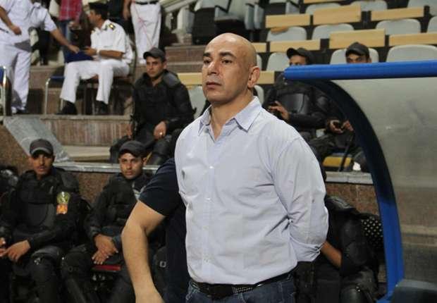 بعد الجولة الثامنة  حسام حسن أفضل مدرب.. وعمر جابر أحسن لاعب -
