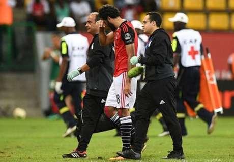مروان محسن يبدأ أولى خطوات العودة للملاعب