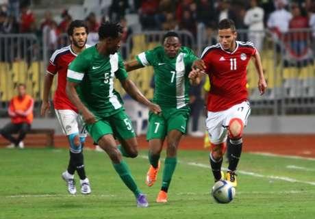 Nigeria verpasst Afrika-Cup-Quali