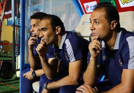 الأهلي يخوض مباراتين وديتين خلال توقف الدوري
