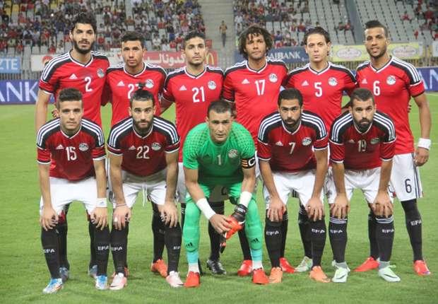 نتيجة بحث الصور عن منتخب مصر