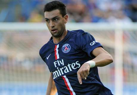 Pastore: I expect to stay at PSG