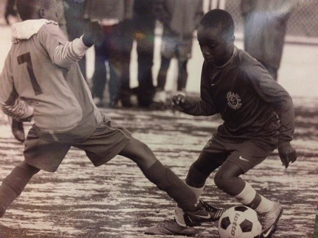 Moussa Diaby - PSG