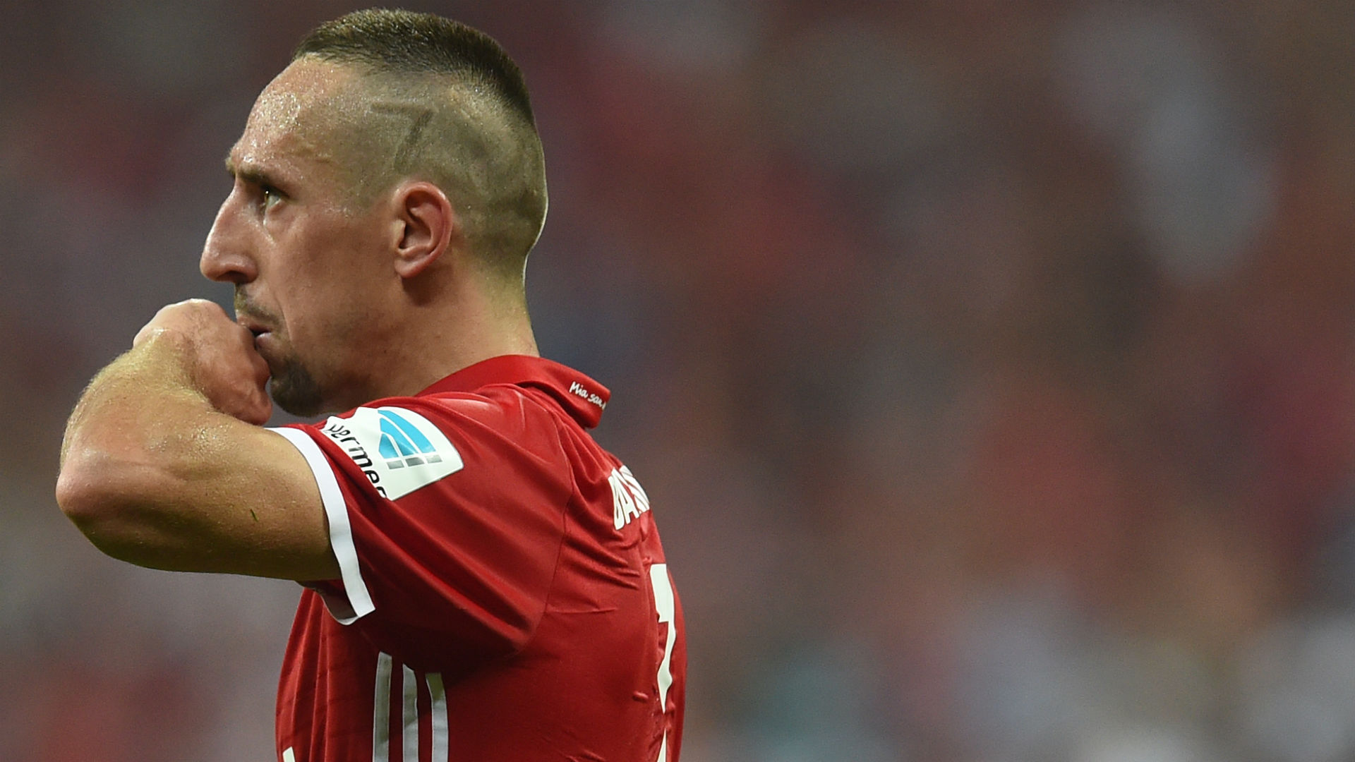 ... to his brilliant best – Father Ancelotti has Ribery flying again