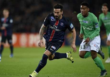 PSG avanza en la Copa de la Liga
