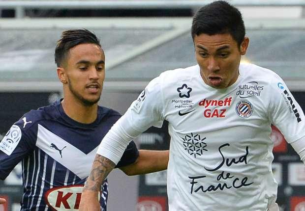 Bordeaux-Montpellier (0-0), Bordeaux et Montpellier se neutralisent