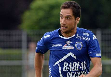 OFF - Ayasse quitte Troyes