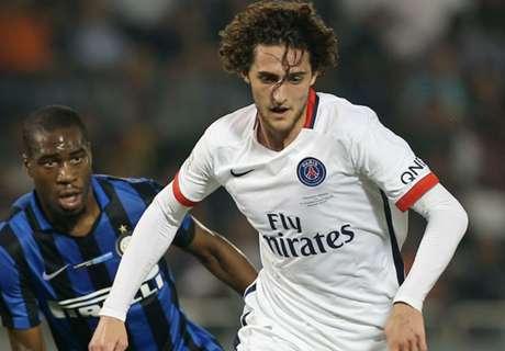 Inter Dibungkam PSG