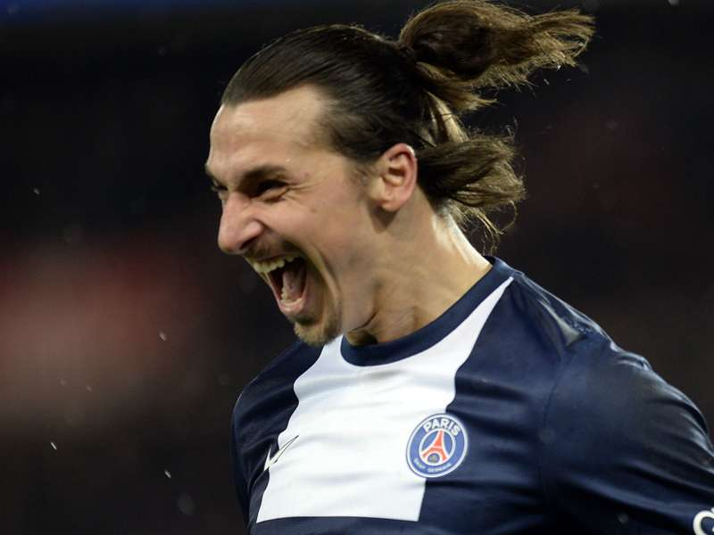 Ibrahimovic: PSG are ready for Real Madrid