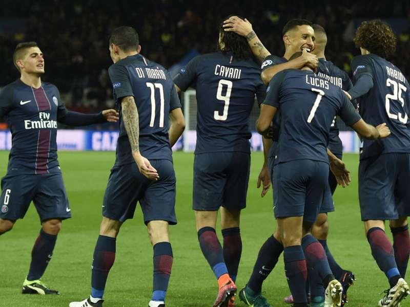 Dificuldade contra o Arsenal e Cavani em alta - a caminhada do PSG na Champions League