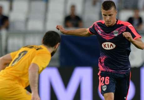 Bordeaux-Kairat 1-0 (résumé)