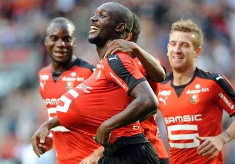 Rennes Gagal Merangsek Ke Empat Besar