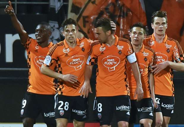 Image result for lorient 2017
