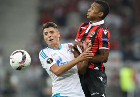 Betting: Schalke vs Nice