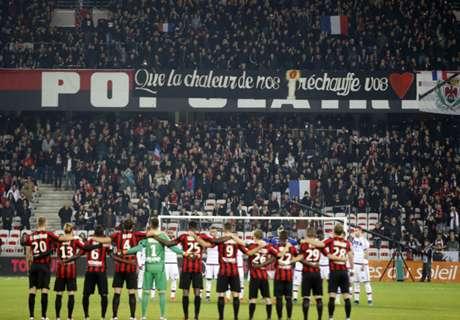 VIDEO - Memorabele herstart Ligue 1