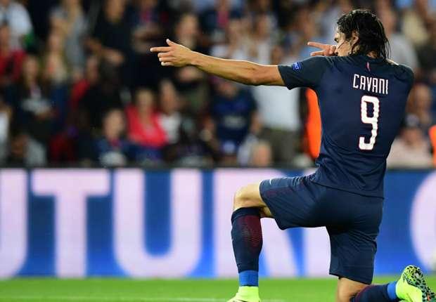 Paris Saint-Germain 1-1 Arsenal: Alexis levels after horror start