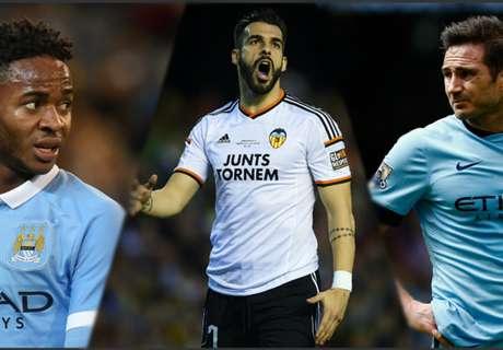 Arrivées, départs, transferts : le point sur le mercato de Manchester City !