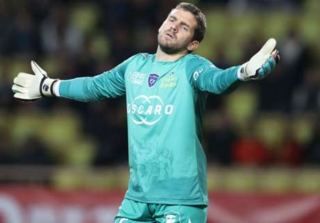 WATCH: Wonder save from Ligue 1