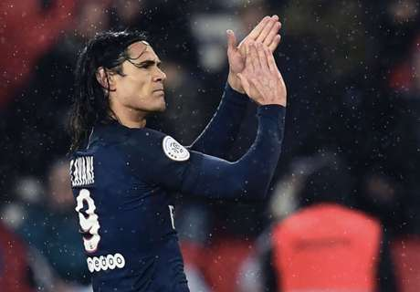 Cavani: PSG can claim CL crown