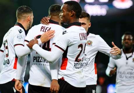 Resumen J10 de la Ligue 1