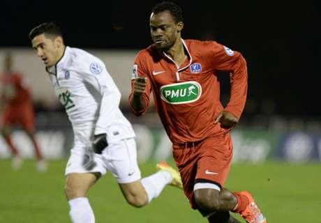Laporan: Metz 0-0 Brest (Ap. 3-4)