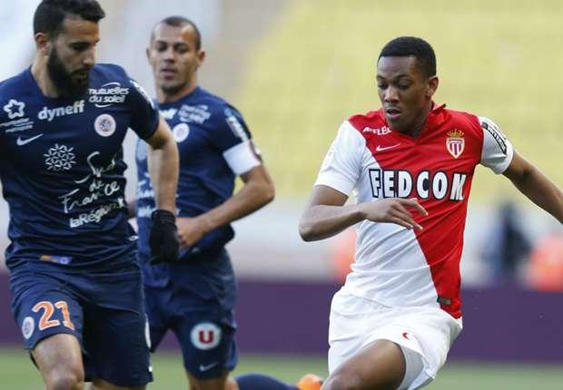Montpellier 0-0 Monaco : Monaco rate le coche face à Montpellier