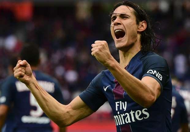 'He's an exceptional player' - Trezeguet talks up Cavani and PSG's Champions League chances