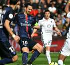 RATINGS: Ibra PSG's star again