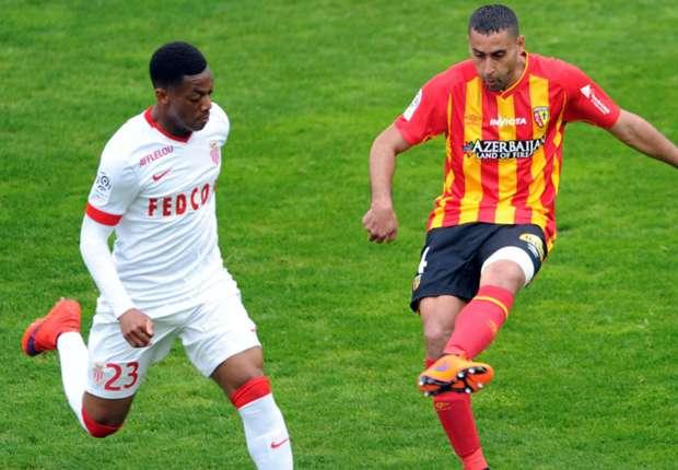 Lens-Monaco 0-3, Monaco reprend son bien
