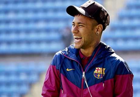 Neymar: El Barça me asustaba un poco