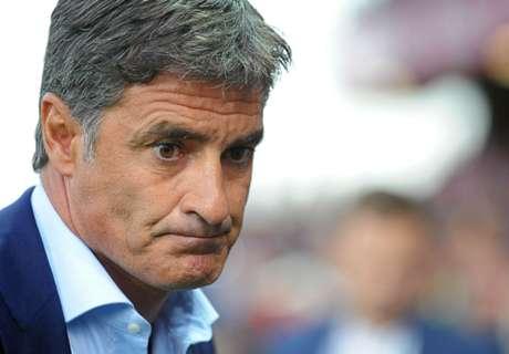 Míchel: Silva aún se puede ir