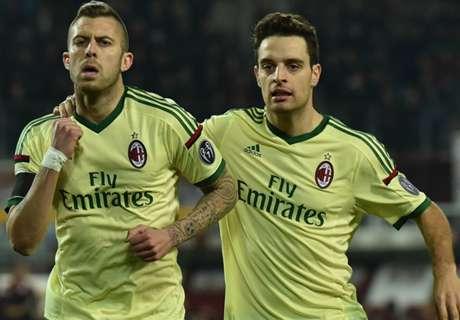 ANALYSE | Quel trequartista pour l'AC Milan de Mihajlovic ?