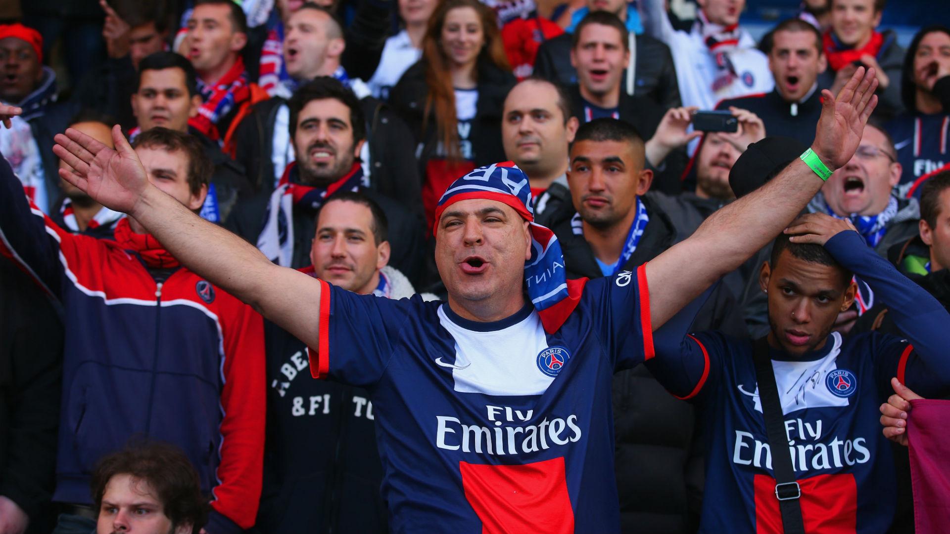 psg  le collectif ultras paris a rencontr u00e9 la direction du club