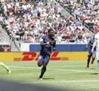 ICC 2016: Inter 1-3 PSG