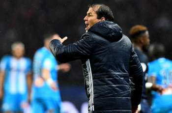 PSG 0-0 Marseille: Champions frustrated by dogged visitors